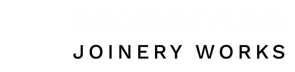 McKernan Joinery Works logo