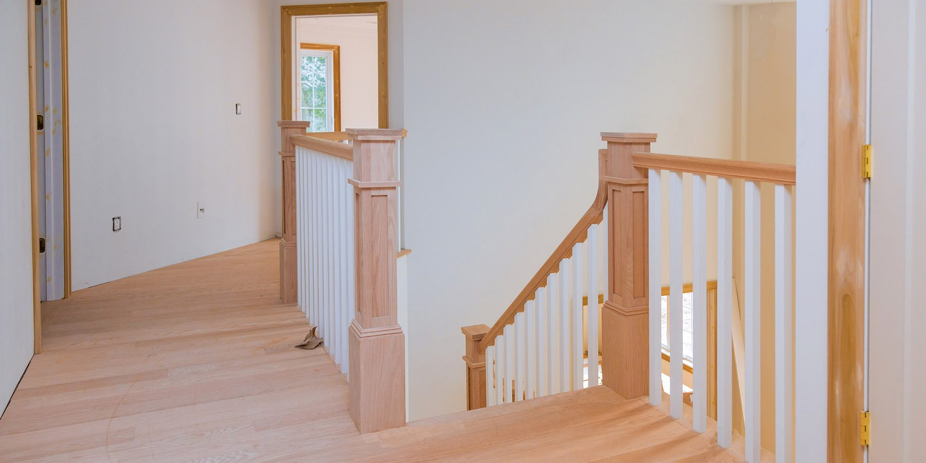 Staircase installations newry