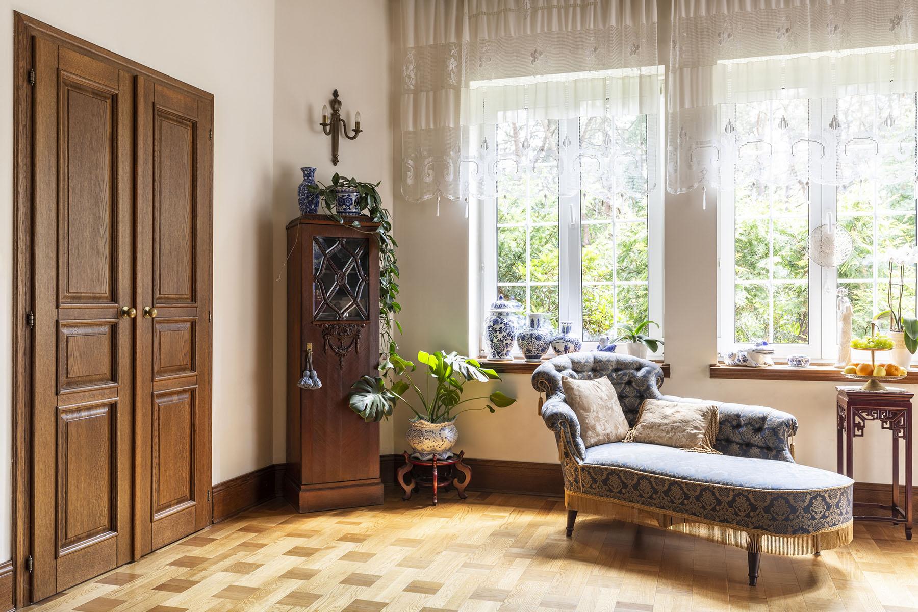 Bespoke wooden doors newry